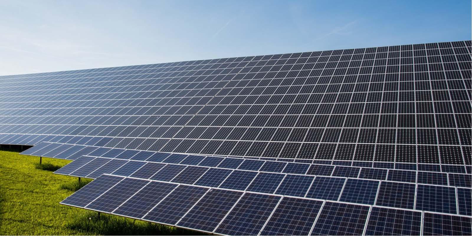 Energía limpia y eficiente